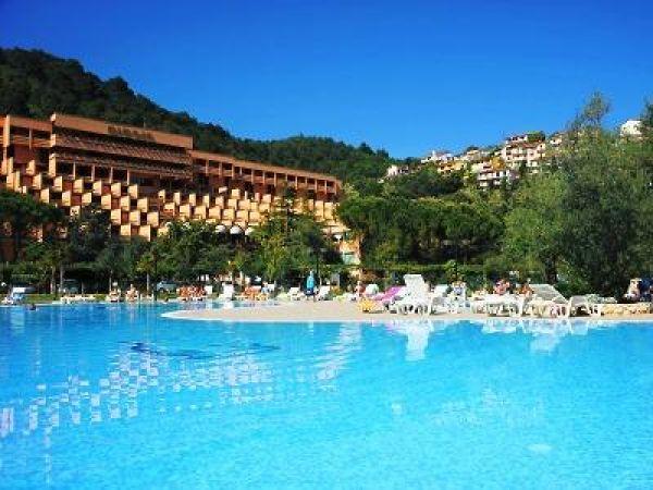 Hotel Mimosa / Lido Palace 4****