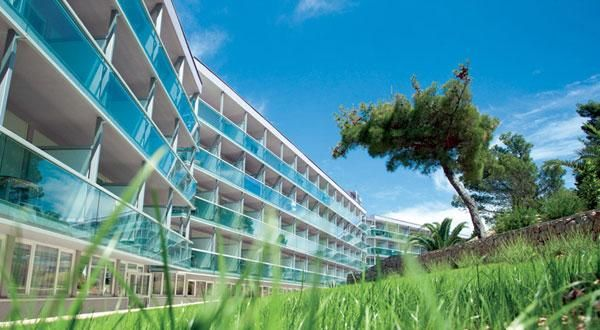 Wellness Hotel Aurora 4****