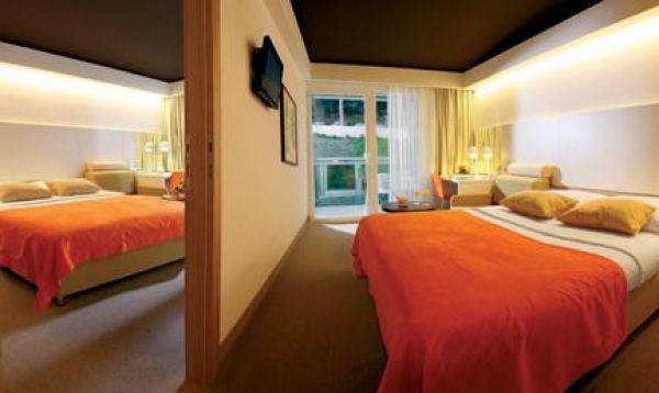 Family Hotel Vespera 4****