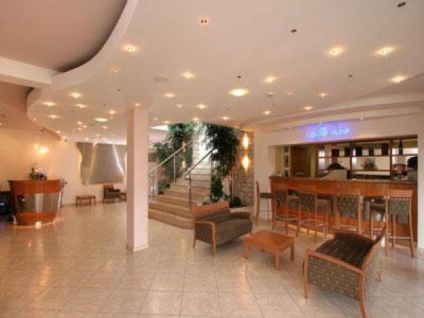Hotel Flores 4****