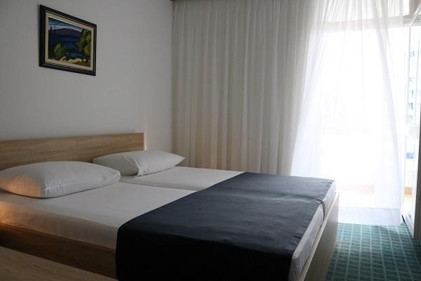 Hotel Medena 3***