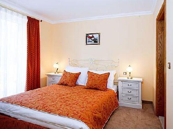 Hotel Solitudo 3***