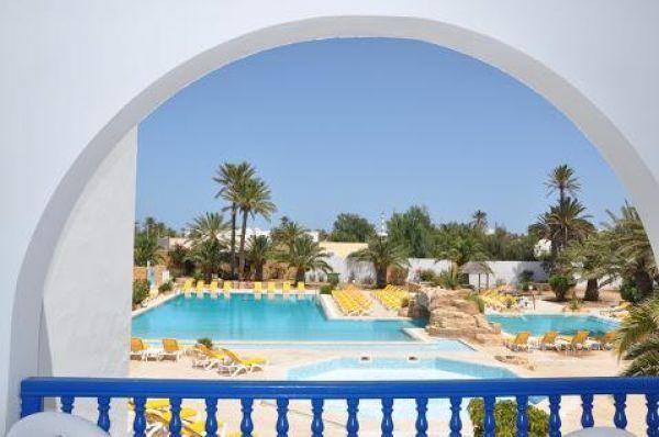 Dar El Manara Djerba Hotel & Appartments 4****