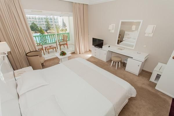 Hotel El Mouradi Palace 5*****