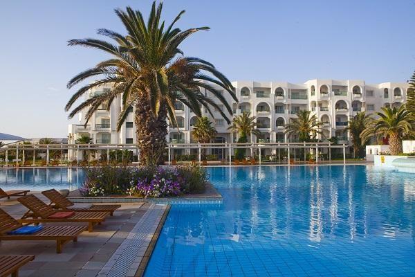 Hotel El Mouradi Mahdia 5*****