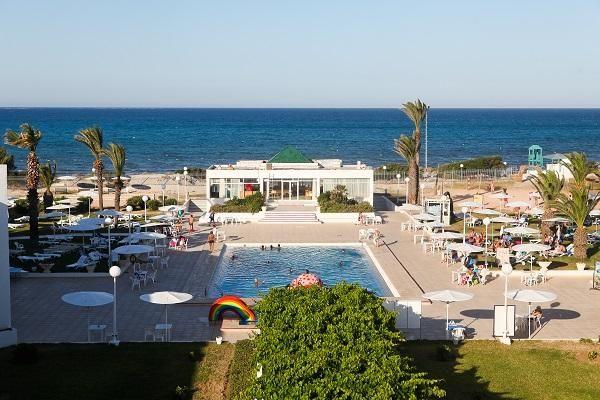 Hotel El Mouradi Cap Mahdia 3***