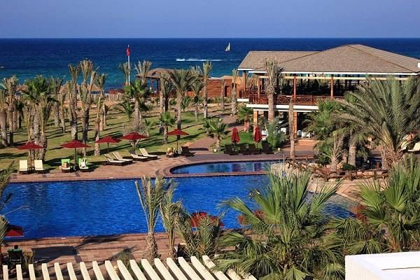 Hotel Hasdrubal Thalassa & Spa Djerba 5*****