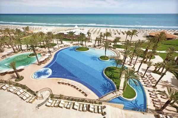Hotel Movenpick Resort & Marine Spa 5*****