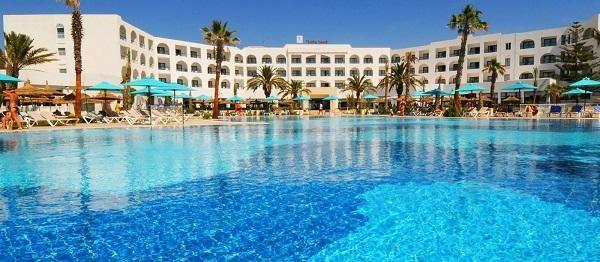 Hotel Vincci Nozha Beach 4****