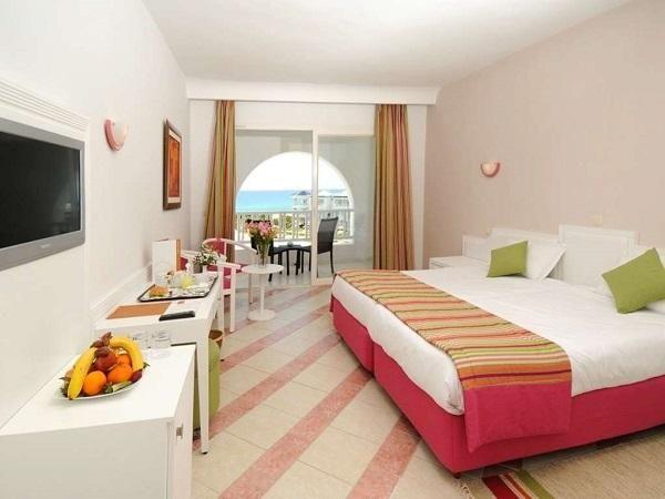 Hotel Golden Tulip Taj Sultan 5*****