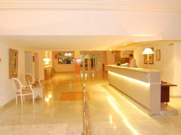 Hotel Sousse City and Beach (ex Karawan) 3***