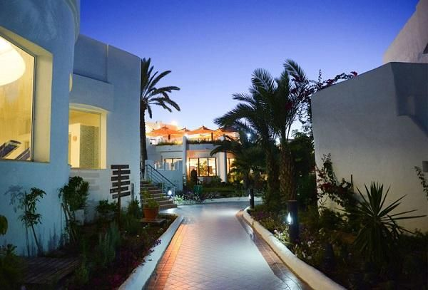 Hotel Fiesta Beach 4****