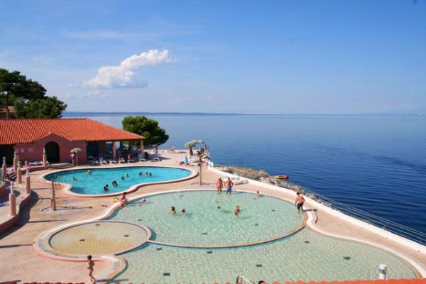 Vitality Hotel Punta 4****